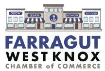 West Knox Chamber logo
